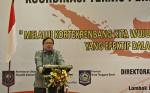 Menteri PPN/Kepala Bappenas Bambang Brodjonegoro Buka Kortekrenbang Regional 2 di Mataram