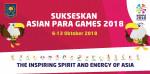 Indonesia Menyambut Asian Para Games 2018!