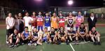 Sparing Games Bangda Basketball Club (BBC) di Kota Balikpapan